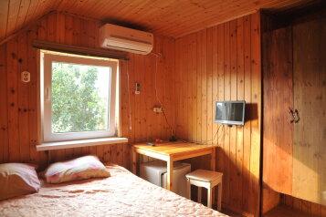 Отдельная комната, Армавирская улица, Голубая бухта, Геленджик - Фотография 1