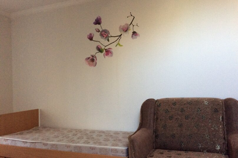Дача, 60 кв.м. на 4 человека, 2 спальни, 7я Равелинная улица, 33, Севастополь - Фотография 14