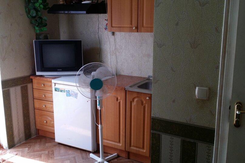 Номер 2-х комнатный, улица Спендиарова, 21, Долина Роз, Судак - Фотография 2