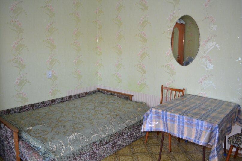 Дачный домик у моря, 18 кв.м. на 2 человека, 1 спальня, улица Истрашкина, 10Б, Уютное, Судак - Фотография 6