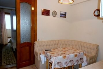2-комн. квартира, 50 кв.м. на 6 человек, улица Ленина, Алупка - Фотография 2