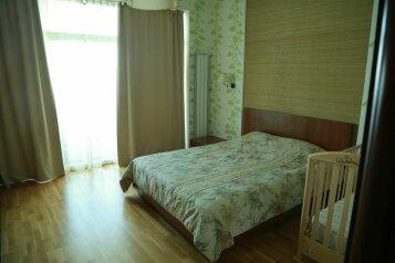 2-комн. квартира, 80 кв.м. на 4 человека, Севастопольское шоссе, Кореиз - Фотография 3