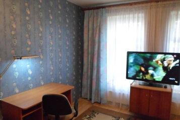 1-комн. квартира, 49 кв.м. на 2 человека, улица Хошимина, метро Просвещения пр., Санкт-Петербург - Фотография 2