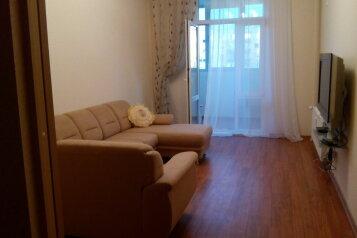 1-комн. квартира, 50 кв.м. на 2 человека, улица Луначарского, 15, Ленинский район, Пермь - Фотография 2
