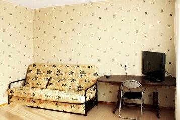 3-комн. квартира, 76 кв.м. на 7 человек, Демышева, Евпатория - Фотография 2