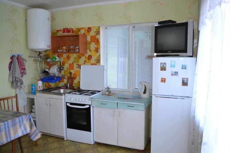 Дачный домик у моря, 18 кв.м. на 2 человека, 1 спальня, улица Истрашкина, 10Б, Уютное, Судак - Фотография 7