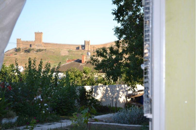 Дачный домик у моря, 18 кв.м. на 2 человека, 1 спальня, улица Истрашкина, 10Б, Уютное, Судак - Фотография 8