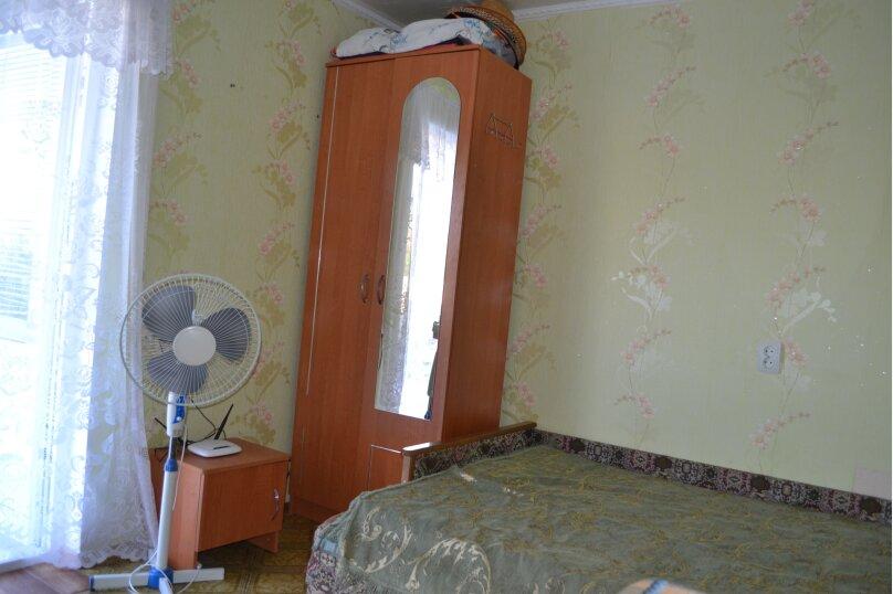 Дачный домик у моря, 18 кв.м. на 2 человека, 1 спальня, улица Истрашкина, 10Б, Уютное, Судак - Фотография 9