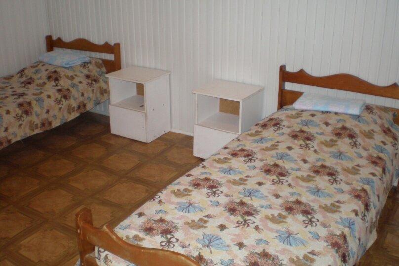 Эконом 3-местный., улица Согласия, 22, Лазаревское - Фотография 3