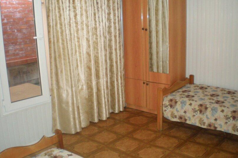Эконом 3-местный., улица Согласия, 22, Лазаревское - Фотография 4
