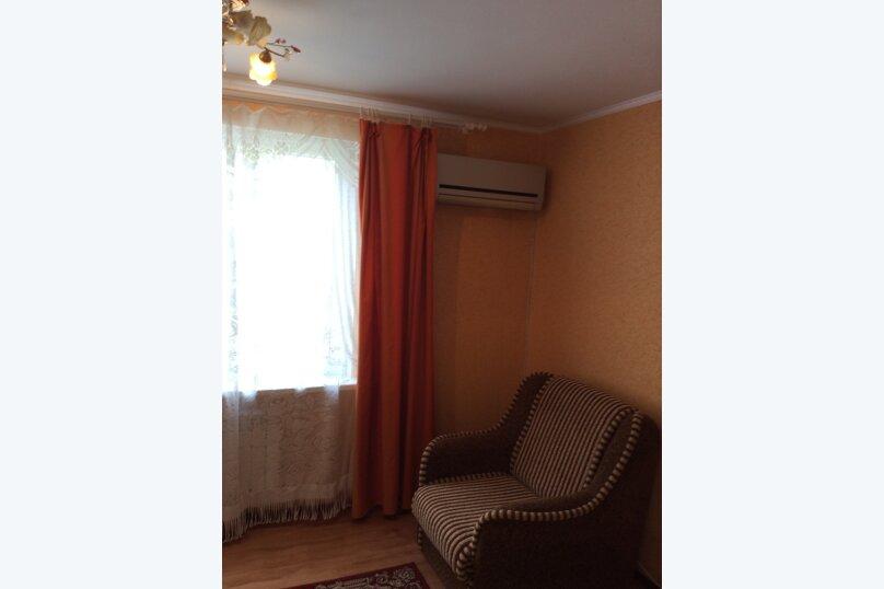 Дача, 40 кв.м. на 2 человека, 2 спальни, 7я Равелинная улица, 33, Севастополь - Фотография 4