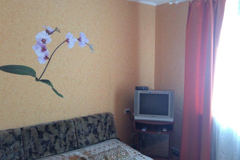 Дача, 40 кв.м. на 2 человека, 2 спальни, 7я Равелинная улица, 33, Севастополь - Фотография 7