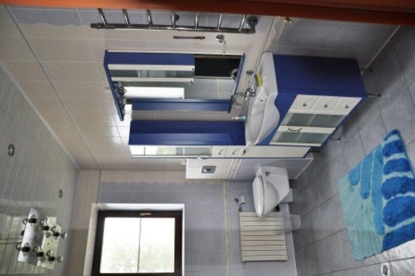 Дом с русской баней, 500 кв.м. на 20 человек, 3 спальни, д. Рыжево, 46а, Егорьевск - Фотография 3