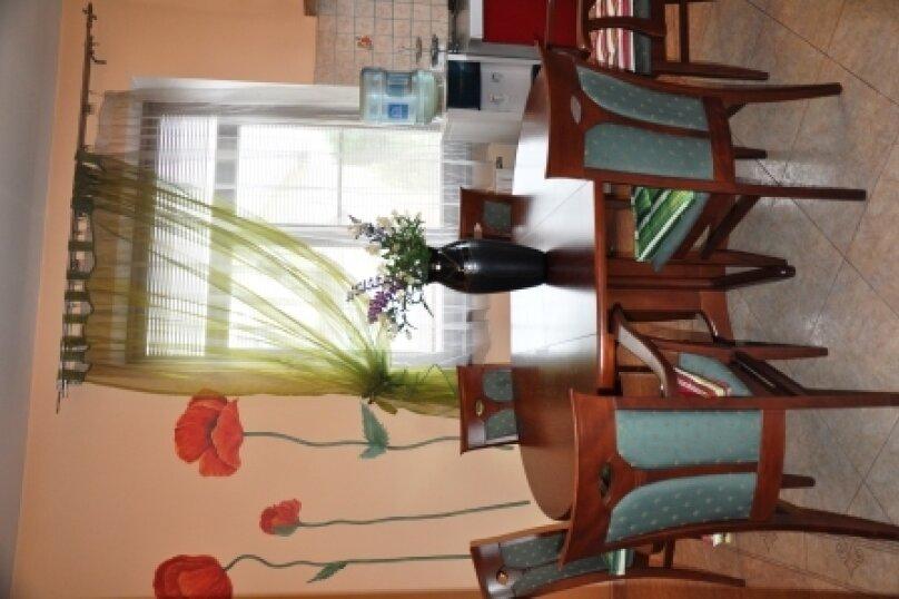 Дом с русской баней, 500 кв.м. на 20 человек, 3 спальни, д. Рыжево, 46а, Егорьевск - Фотография 5