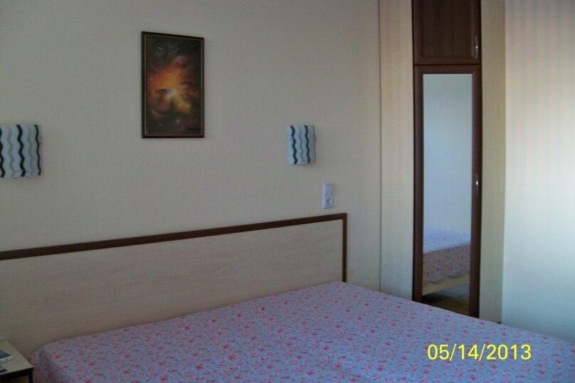 Сдам эллинги в Евпатории, 24 кв.м. на 3 человека, 1 спальня, Набережная улица, 4, село Прибрежное (Евпатория) - Фотография 23