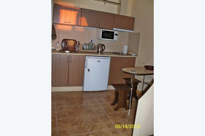 Сдам эллинги в Евпатории, 24 кв.м. на 3 человека, 1 спальня, Набережная улица, 4, село Прибрежное (Евпатория) - Фотография 25