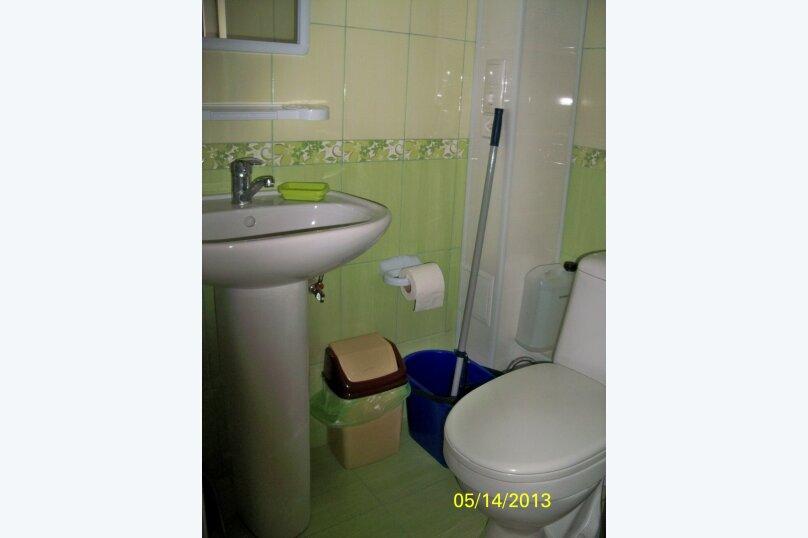 Сдам эллинги в Евпатории, 24 кв.м. на 3 человека, 1 спальня, Набережная улица, 4, село Прибрежное (Евпатория) - Фотография 29