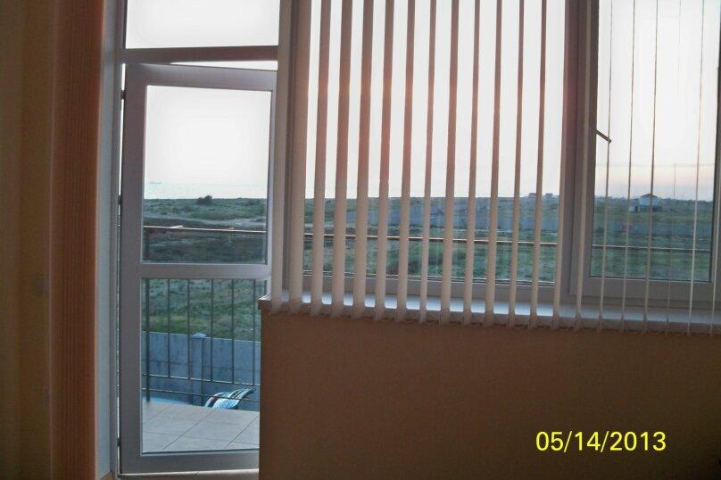 Сдам эллинги в Евпатории, 24 кв.м. на 3 человека, 1 спальня, Набережная улица, 4, село Прибрежное (Евпатория) - Фотография 31