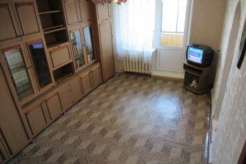 2-комн. квартира, 45 кв.м. на 4 человека, МКР-2, 12, Усть-Катав - Фотография 2