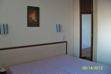 Сдам эллинги в Евпатории, 24 кв.м. на 3 человека, 1 спальня, улица набережная, село Прибрежное - Фотография 1