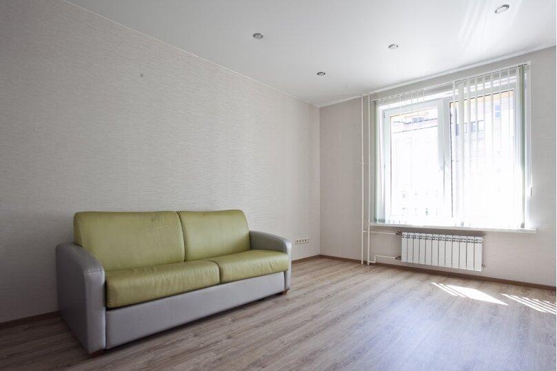 1-комн. квартира, 45 кв.м. на 3 человека, Московский проспект, 9, Выборг - Фотография 3