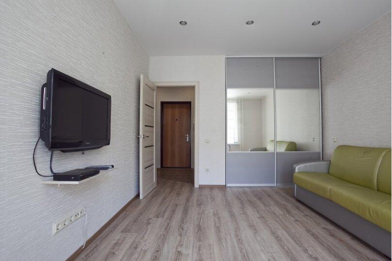 1-комн. квартира, 45 кв.м. на 3 человека, Московский проспект, 9, Выборг - Фотография 4