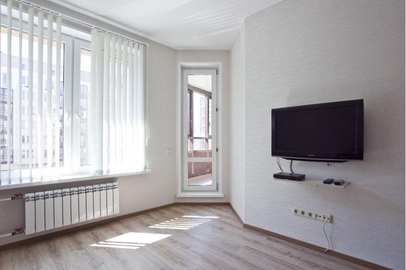 1-комн. квартира, 45 кв.м. на 3 человека, Московский проспект, 9, Выборг - Фотография 5