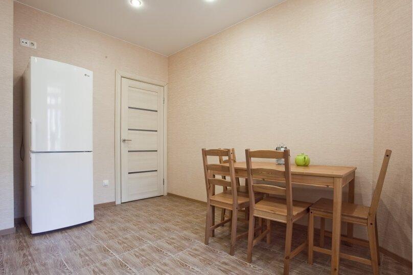 1-комн. квартира, 45 кв.м. на 3 человека, Московский проспект, 9, Выборг - Фотография 7