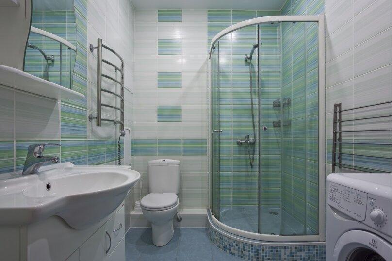 1-комн. квартира, 45 кв.м. на 3 человека, Московский проспект, 9, Выборг - Фотография 12