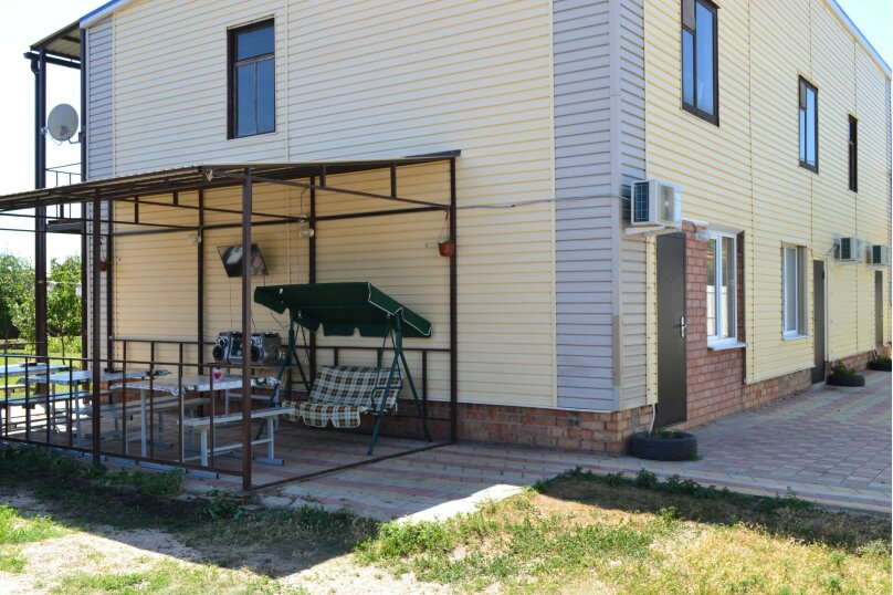 Гостевой дом на Азовском море, Степная улица, 33 на 9 номеров - Фотография 14