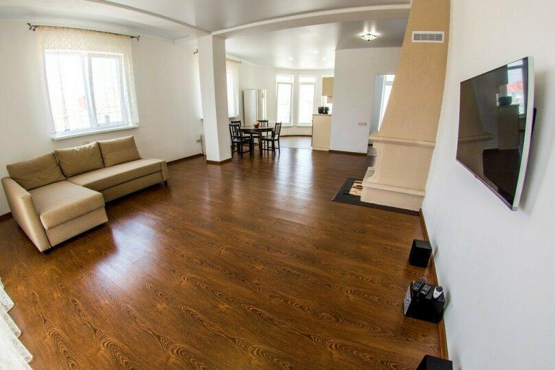 Гостиница VIP-апартаменты, Курортный проезд, 41 на 2 комнаты - Фотография 14