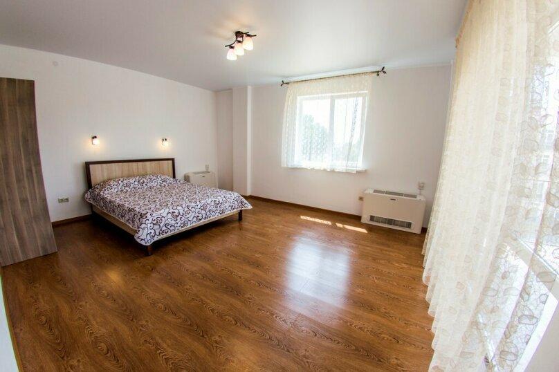 Гостиница VIP-апартаменты, Курортный проезд, 41 на 2 комнаты - Фотография 15