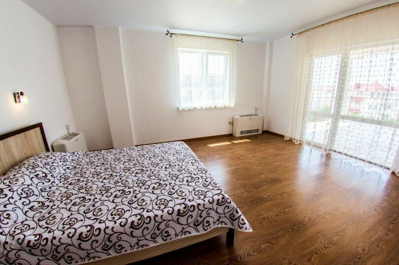 Гостиница VIP-апартаменты, Курортный проезд, 41 на 2 комнаты - Фотография 16