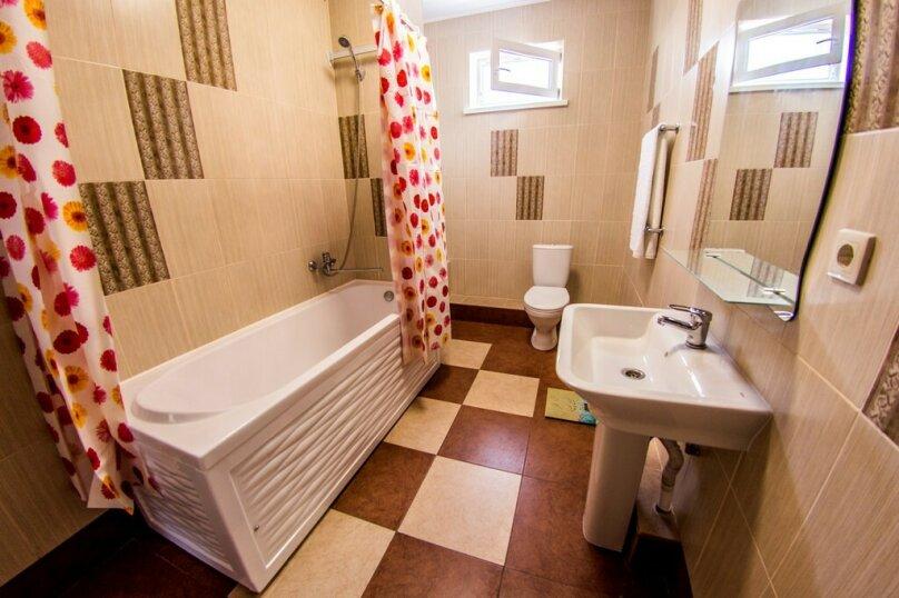 Гостиница VIP-апартаменты, Курортный проезд, 41 на 2 комнаты - Фотография 19