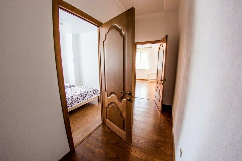 Гостиница VIP-апартаменты, Курортный проезд, 41 на 2 комнаты - Фотография 21