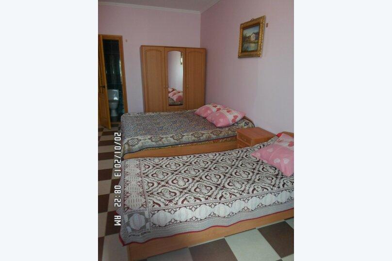 """Мини-отель """"Максим"""", Лучистая, 27 на 13 комнат - Фотография 31"""