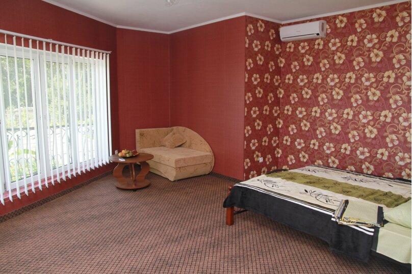 "Гостевой дом ""Оазис"", улица  Кадыр-Амет Мухтара, 13 на 7 комнат - Фотография 33"