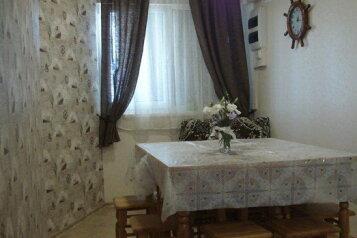 Коттедж, 120 кв.м. на 11 человек, 4 спальни, Любимовка, посёлок Любимовка, Севастополь - Фотография 1