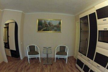 2-комн. квартира, 56 кв.м. на 4 человека, улица Газеты Звезда, Свердловский район, Пермь - Фотография 2