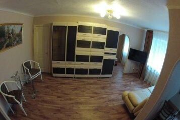 2-комн. квартира, 56 кв.м. на 4 человека, улица Газеты Звезда, Свердловский район, Пермь - Фотография 3