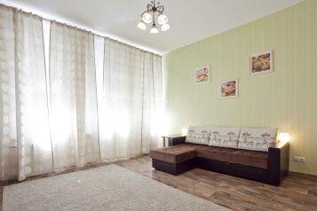 1-комн. квартира, 45 кв.м. на 2 человека, Ленинградское шоссе, 12, Центральный район, Выборг - Фотография 3