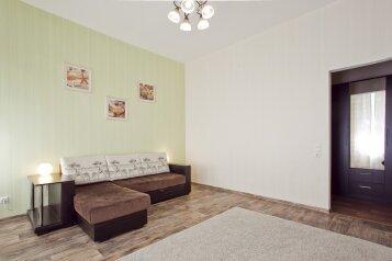 1-комн. квартира, 45 кв.м. на 2 человека, Ленинградское шоссе, 12, Центральный район, Выборг - Фотография 4
