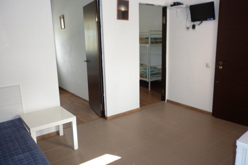 Отдельная комната, Лесная, 25, Должанская - Фотография 1