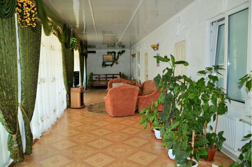 Дом под ключ, 100 кв.м. на 8 человек, 2 спальни, улица Школьная, 13, Судак - Фотография 15