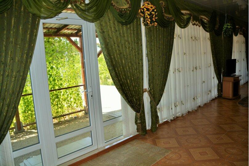 Дом под ключ, 100 кв.м. на 8 человек, 2 спальни, улица Школьная, 13, Судак - Фотография 17