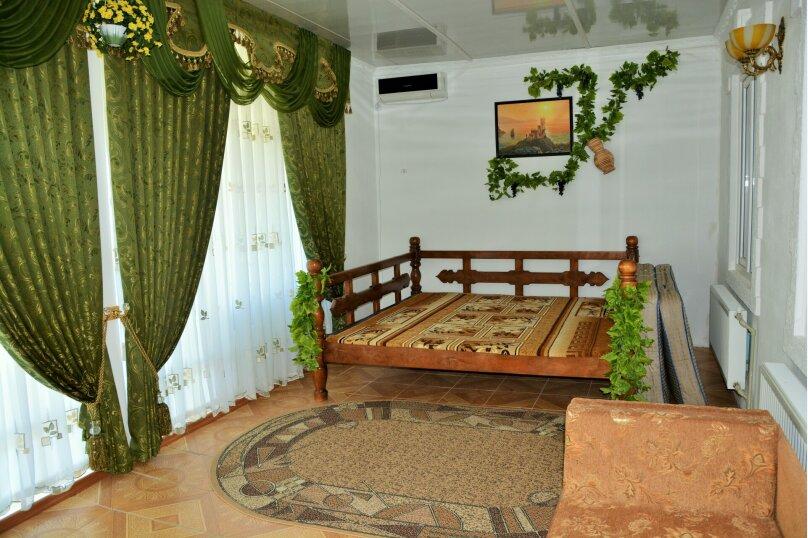 Дом под ключ, 100 кв.м. на 8 человек, 2 спальни, улица Школьная, 13, Судак - Фотография 18