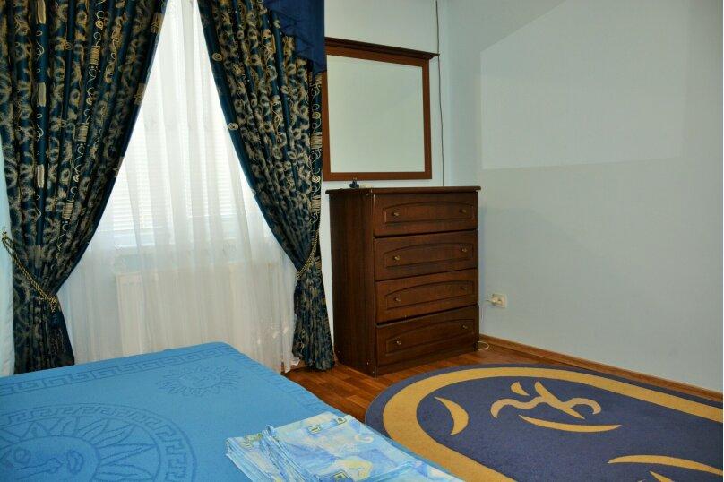 Дом под ключ, 100 кв.м. на 8 человек, 2 спальни, улица Школьная, 13, Судак - Фотография 21