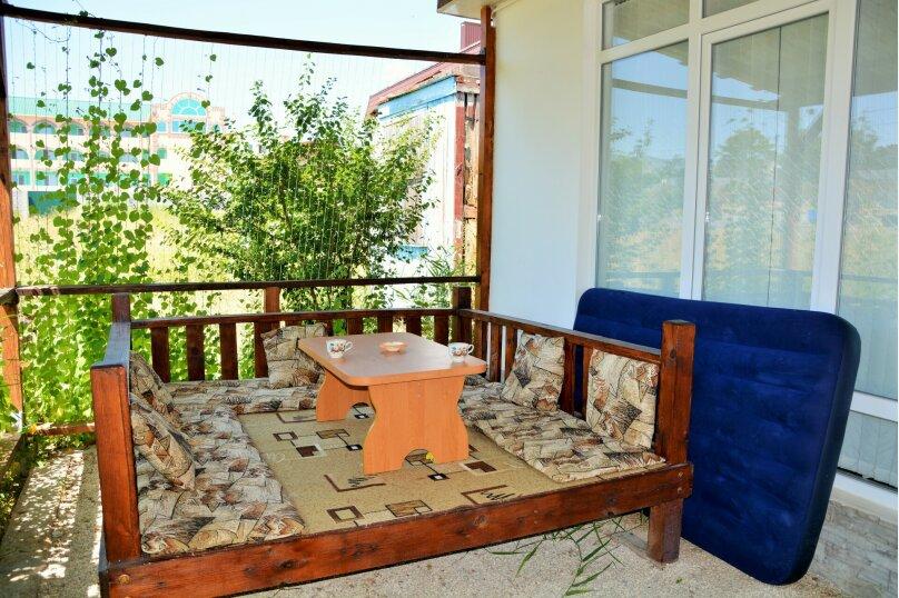 Дом под ключ, 100 кв.м. на 8 человек, 2 спальни, улица Школьная, 13, Судак - Фотография 25