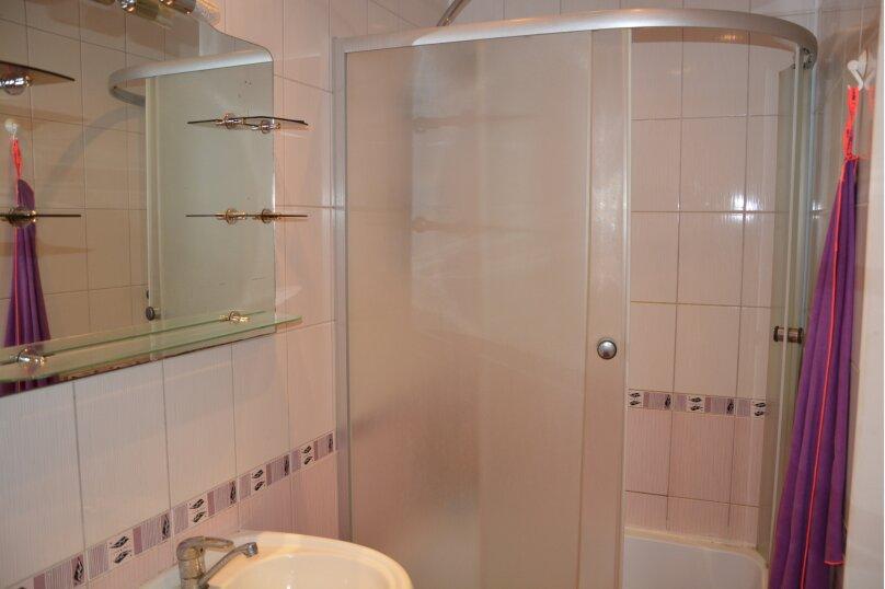 Дом под ключ, 100 кв.м. на 8 человек, 2 спальни, улица Школьная, 13, Судак - Фотография 29