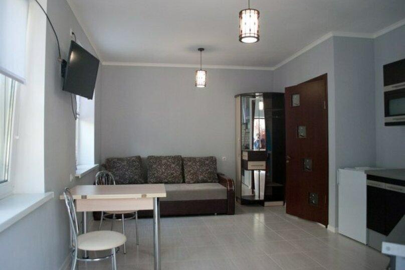Дом- студия, 35 кв.м. на 2 человека, 2 спальни, Караимская улица, 29, Евпатория - Фотография 4